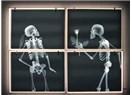 Röntgende Görünmeyenler!