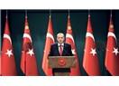 Cumhurbaşkanlığı Hükümet Sisteminde Kurulan İlk Hükümet: 1.Recep Tayyib Erdoğan Hükümeti