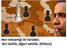 30 Ağustos ve Yükselen Dolar : Avrupalılar Neden Mustafa Kemal Paşa'yı Çok Sevdiler? (4)