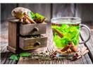 Ülser Hastalığında Zencefil ve Yeşil Çay İkilisi