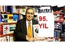 Türkiye'nın En Küçük, İlinın En Büyük Gazetesi Bartın, 95 Yaşında.