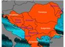 Balkanlar Deyince Avrupa'nın Yarısı Sanırdım, Meğer Türkiye Kadar Bile Yokmuş