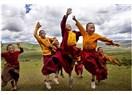 5000 Metre Yükseklikte Yaşayan Tibetliler Kendilerini Uzaylı Sanabilirler