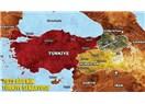 """""""Suriye ve Irak Örneğinde"""", Türkiye'nin """"Jeopolitik Hassasiyeti"""" ve """"Takındığı Tavır""""..."""