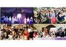 19. Uluslararası Altın Safran Belgesel Film Festivali'ne Ünlüler Yağdı