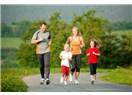 Sağlıklı Yaşam ve Muhtaçlar Yararına  Spor Yapmak