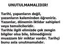 """İkbal Beklentisi ile Sevr'de Yaşananları Çarpıtmak: Damat Ferit Paşa'yı """"Hain"""" Biliriz Değil mi (3)"""