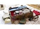Kış Tatili Bavulu Hazırlarken Dikkat Etmeniz Gerekenler