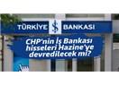Atatürk'ün Vasiyeti ve İş Bankası'ndaki Hisselerinin Parasal Kaynakları...