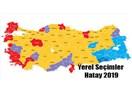 2019 Yerel Seçimleri; CHP'de Adayların Belirlenmesi