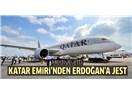 """""""Türkiye Hediye, Hibe Kabul Etmez"""" Yanlış; Değeri Yüksek Olduğu İçin """"Neyin Karşılığı?"""" Sorusu Doğru"""