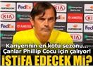 Phillip Cocu, Fenerbahçe'yi ve Başkanı Anlayabilmiş Değil