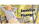 Türkiye'de Hayat Emeklilere Güzel....
