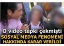 İnfiale Yol Açan Videoyu Çeken Şahıs Gözaltında