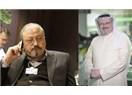 """Suudi Devleti, Cemal Kaşıkçı Cinayetinden, Bir Sefiri, İki """"Sefili"""" Günah Keçisi Yapıp Sıyrılacak!"""