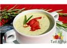 Havuçlu Yoğurt Çorbası Nasıl Yapılır?