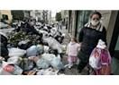 Çöplerimiz ve Atıklarımız Ülkemiz Sorunlarından