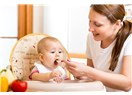 Bebeğinizi Organik Besleyin & 6 Maddede Organik Beslenme