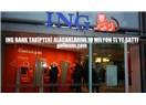 ING Bank 533 Milyon Lira Alacağını 10 Milyon Liraya Sattı, Hayır Dua Alsa Daha İyi Değil miydi?