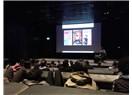 SALT Beyoğlu'nda İDOB AKM Dönemi Afişleri Konferansı