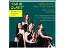 Nemeth Quatet Kadıköy Sineması Oda Müziği Etkinliklerinde
