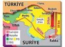 """Fırat'ın Batısında, ABD'nin """"Menbiç"""" Oyunu, Türkiye'yi Fırat'ın Doğusuna Yönlendirmiştir.."""