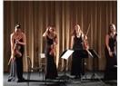 Nemeth Quatet, Kadıköy Sineması Oda Müziği Etkinliklerinde Coşku ile Karşılandı