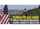 ABD, Kuzey Suriye'de  Bir Kürt Devleti Kuramayacağını Artık Anlamış Olmalı...