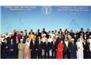 Kazakistan Semavi ve Geleneksel Dinlerin Liderlerini Buluşturan Ülke