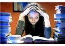 Çocuklarda Sınav Kaygısı ve Başarıyı Etkileyen Faktörler