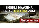Yandaş Medyanın Balonları; Asgari Ücret 2000 Lira, Emekliye 500 Lira Zam