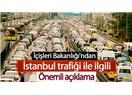 İstanbul'a 1500 Trafik Polisi Daha; Bu Sefer de Trafik Personel Yoğunluğundan Kilitlenir