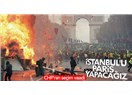 """İstanbul'u """"Paris"""" Yapmak!"""
