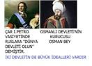 Türk ve Rus Yakınlaşmasının Uzun Vadede Kazananı Kim Olacaktır (2)