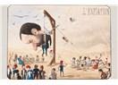 Yusuf Franco'nun Karikatür Defteri Sanat Tarihimizi Değiştirdi