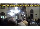 Kur'an-ı Kerim'den Mesaj Var-30