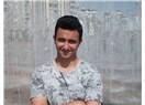 Adıyaman  Üniversitesi  Arapça Öğretmenliği Öğrencisi Ahmet Yılmaz ile...