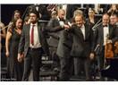 Antalya Devlet Senfoni Orkestrası, A. Pirolli, C. Okan, S. Prokoviev, J. Brahms ve Kereviz