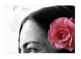 Mona Rosa, bir kere daha kanattı yüreğimi