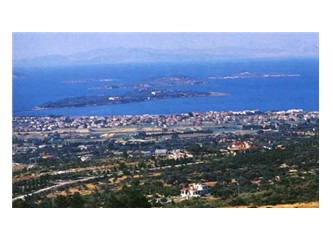 İzmir'in incisi Urla...