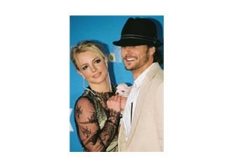 Britney: Çocuklarımın babası ve hayatımın hatası!