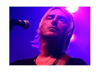 Paul Weller'la aşkımız, başlamadan bitti şaşkınız!