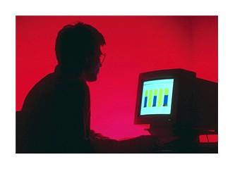 Kendinizi internet hırsızlarından koruyun