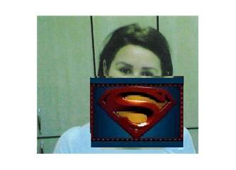 Süper kadın olmak