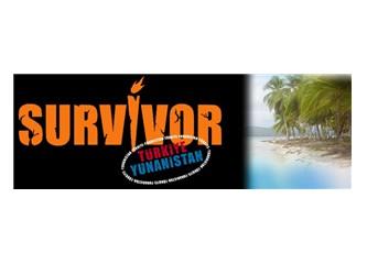 Survivor'un Türk yarışmacıları; yazıklar olsun size...