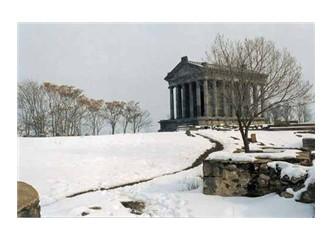 Kapalı sınırın diğer yanı: Ermenistan - 1