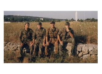 Bir Yedek Subayın Anıları-3.Bölüm