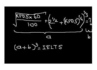 IELTS ve KPDS