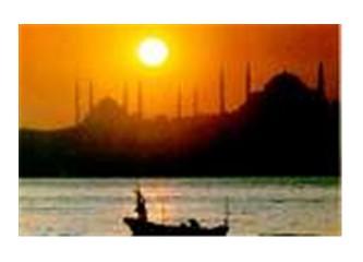 İstanbul dinlenmiyor gözler kapalı