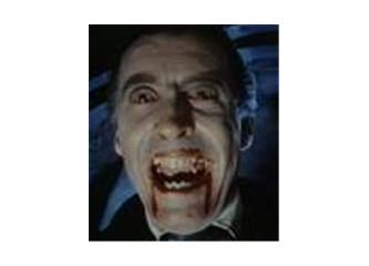 Dracula ve iktidarsız erkekler !